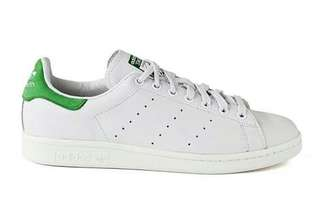 Size 5.5 REPRICED Preloved Stan Smith
