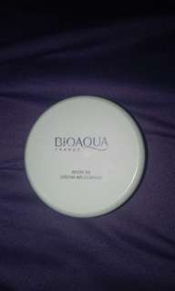 Cushion SNOW BB BIO AQUA