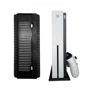 XBOX ONE Acc Vertical Stand For X-ONE SLIM (New)