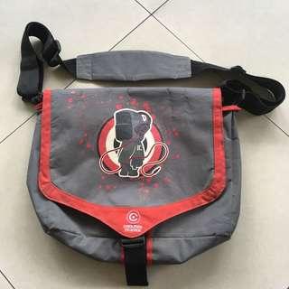 Tas Selempang / Sling Bag #mausupreme
