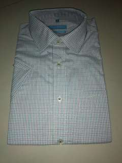 Durban Shirt.short sleeve
