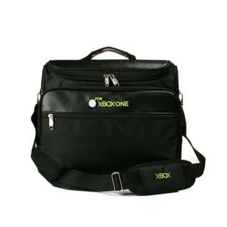 Xbox One Bag Travel Storage Carry Case (New)
