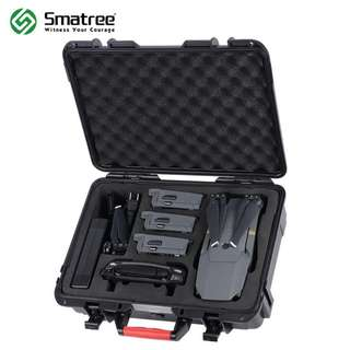 Smatree SmaCase D600 Waterproof Hard Carrying Case Storage Bag Box for DJI MAVIC PRO Drone Accessories