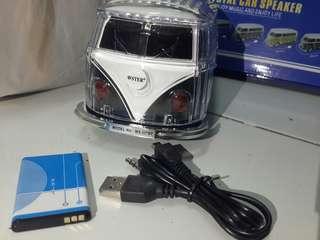 Vv combi speaker bluetooth