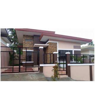 House and Lot In Davao City