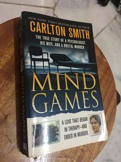 Book - Mind Games