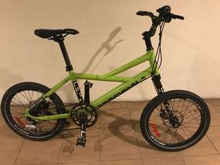 Cheapest Cannondale Hooligan