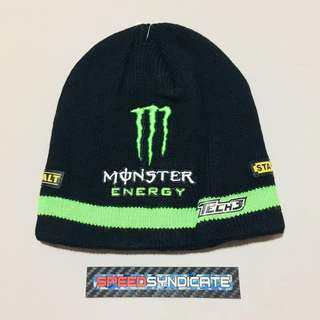 Yamaha Tech3 Monster Beanie