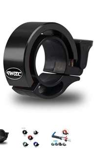 TWOOC Q Bell for Bicycles / Escooters