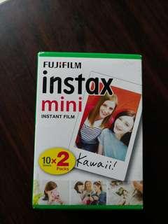 Polaroid Films 2x10