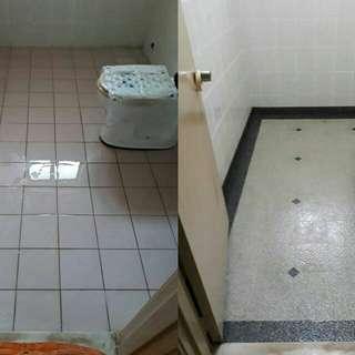 Baiki masalah lantai bilik air bocor call 0199427966