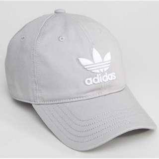 🚚 adidas Originals Cap adidas老帽