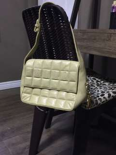 Peloved Elle Quilted Bag