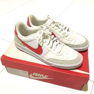 Nike grand terrace ORIGINAL 100% white size 43