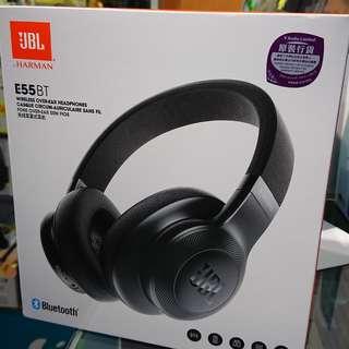JBL E55bt Over-ear headphone