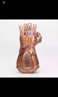 Thanos Infinity Gauntlet Avengers Infinity War 1:1