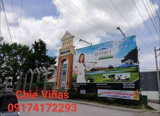 Beverly Place Pampanga