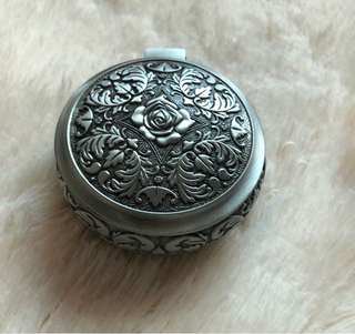Brand new jewelry box,ring box,jewelry container,全新珠寶盒,首飾盒,