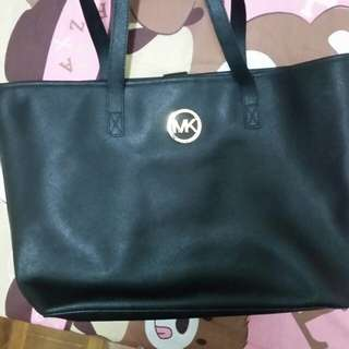 Authentic Michael Kors tote bag