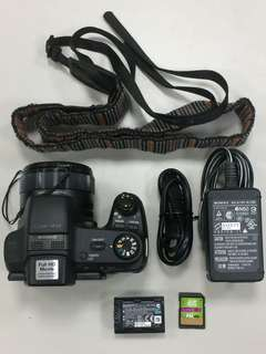 🚚 Sony Dsc-HX200V類單眼相機