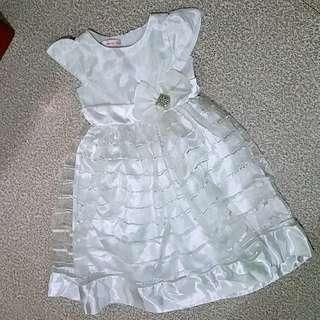 *kids* nanno kids dress/gown