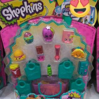 LIMITED TIME ONLY! TOY KINGDOM SHOPKINS TOY