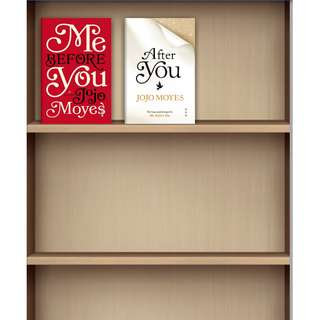 [EBOOK] Me Before You series