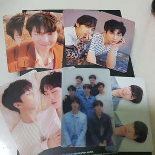 🚚 BTS TEAR OFFICIAL PHOTOCARDS ALBUMS POSTERS INSTOCK LOVE YOURSELF