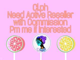 Looking For Active Reseller