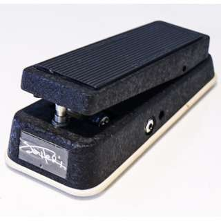 Jimi Hendrix Cry Baby Wah Pedal