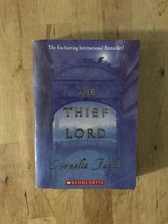 "Cornelia Funke's ""The Thief Lord"""