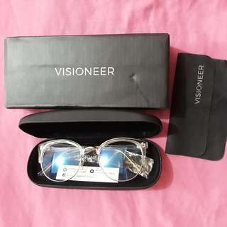 Visioneer Eyewear Anti Radiation Specs