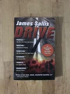 """James Sallis' """"Drive"""""""