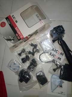 Sjcam 4000 Wifi Action Camera