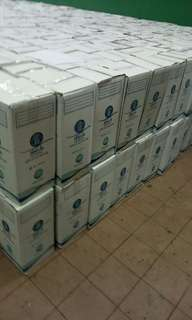 AIR ZAMZAM 10 LITER ORIGINAL ZAM ZAM