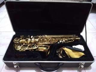maxtone saxophone alto