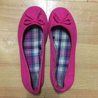 Solemate doll shoes