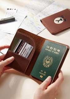 🇰🇷韓國直送🇰🇷熊大passport wallet