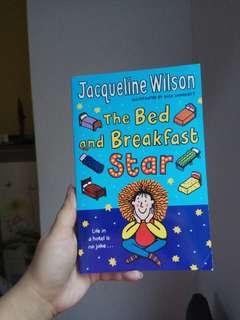 BISA BARTER❤ Jacqueline Wilson children fantasy book books novel