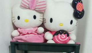 hello kitty stuffed toys