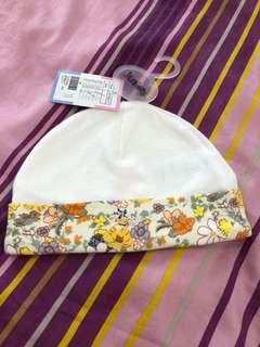 Juniors baby cap