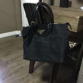 Prada Tote Bag (Preloved)