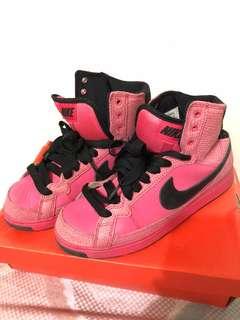 Nike跳舞鞋