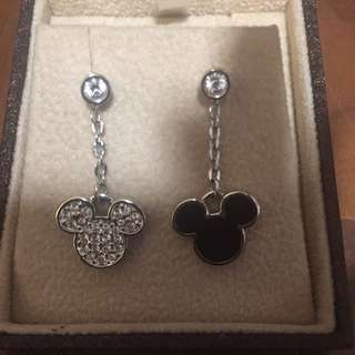 Swarovski Mickey Mouse collection