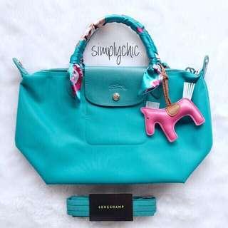 Authentic Longchamp Neo