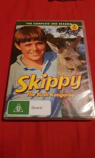 Skippy Season 3