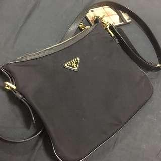 PRADA SLING BAG( 101% Authentic)