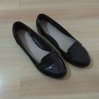 F&F Ladies Slip On Shoes