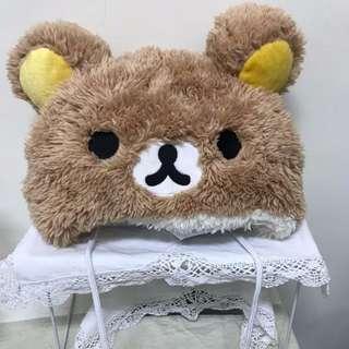 拉拉熊~帽子