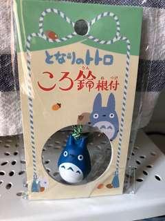 Totoro rollers from Studio Ghibli